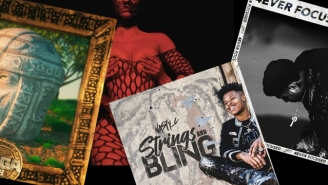 A Few Familiar Faces Make Their Returns To The Rap Game With New Hip-Hop Releases This Week