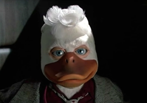 Marvel Has 'A Slight Appetite' For A 'Howard The Duck' Reboot, According To Lea Thompson