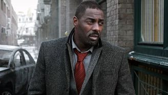 The Rock And Jason Statham's 'Fast And Furious' Spinoff Movie Has Found Its Villain: Idris Elba
