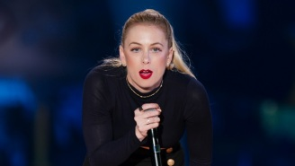 Comedy Now: Iliza Shlesinger Explains The Lives Of People Under 40 With 'Elder Millennial' On Netflix