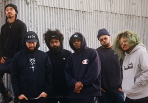 By Any Means: How World's Fair Fused Their Sonic Influences And Hit A High Mark On 'New Lows'