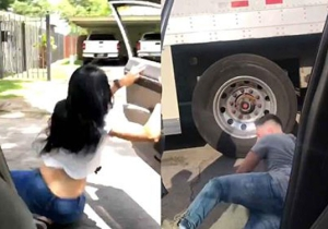 People Are Throwing Themselves Out Of Cars And Getting Hurt For The Drake 'In My Feelings' Challenge