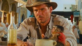 The 'Indiana Jones 5' Release Date Has Been Delayed Yet Again, This Time Until 2021