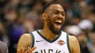 Jabari Parker Will Leave The Bucks And Join The Bulls On A Two-Year Deal