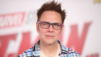 Amazon Is Not Moving Forward With James Gunn's 'Starsky And Hutch' Reboot