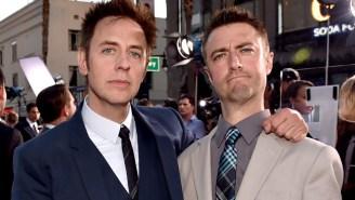 Sean Gunn Pens A Supportive Note To James Gunn Following His Firing From 'Guardians Of The Galaxy Vol. 3'
