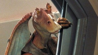 The Actor Who Played Jar Jar Binks Says That 'Star Wars' Fan Backlash Led Him To Contemplate Suicide