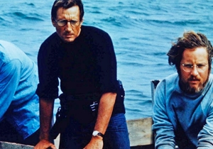 'Jaws' Co-Star Richard Dreyfuss Is All For A Re-Release With A CGI Shark Upgrade