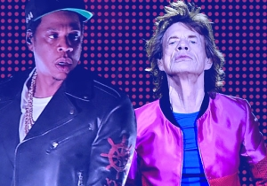 Jay-Z Is The Rolling Stones: A Dad Rock-To-Dad Rap Conversion Guide