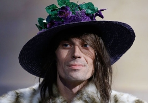 Former MTV VJ Jesse Camp Has Been Reported Missing UPDATED