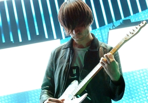 How Jonny Greenwood Became The Most Interesting Man In Radiohead