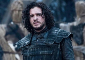 Kit Harington Started Going To Therapy After The Mania Over Jon Snow's Death