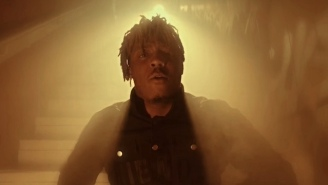 Can Juice WRLD And Lil Uzi Vert Break Drake's Grip On The Hot 100 With 'Wasted?'