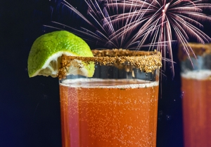 Celebrate Independence Day With These Simple Beer-Based Cocktails