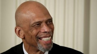 Kareem Abdul-Jabbar Explained Why He's Not A Fan Of The GOAT Debate