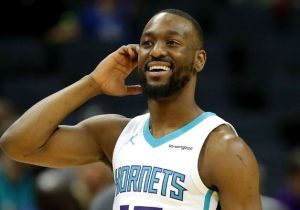 Kemba Walker Explained Why Charlotte Is His 'First Priority' In Free Agency