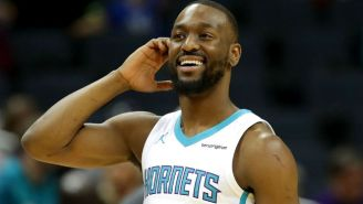 Michael Jordan Wanted Kemba Walker To 'Elevate' His Game By Playing The Way He Did In College