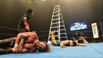 The Best And Worst Of NJPW: G1 Special In San Francisco