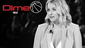 The Dime Podcast Ep. 41: Kristen Ledlow Talks LeBron In L.A., Summer League, And More
