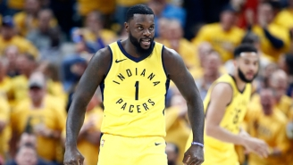 The Pacers President Says Lance Stephenson Was The Other Team's Best Player Sometimes