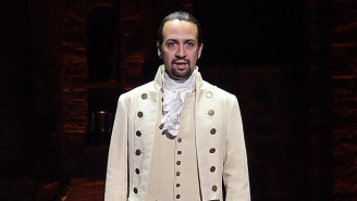 Lin-Manuel Miranda Will Direct A Film Adaptation Of The 'Rent' Playwright's Autobiographical Musical
