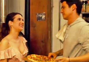 Let's Celebrate The 'Little Italy' Trailer's Most Baffling Lines Of Dialogue