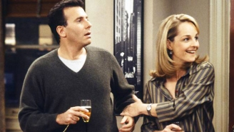Paul Reiser Throws Cold Water On The Planned 'Mad About You' Revival