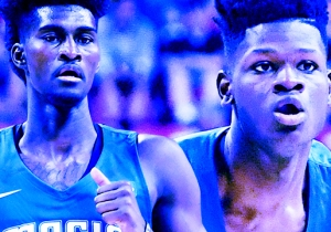Jonathan Isaac And Mo Bamba Want To Give The Rest Of The NBA Nightmares