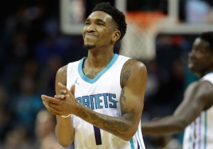 Malik Monk Is Looking To Build On His Late Season Success In His Second Year In Charlotte