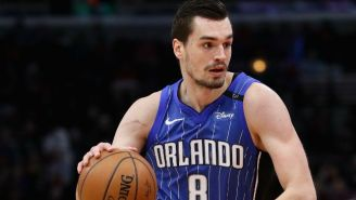 Mario Hezonja Will Join The Knicks After A Misfired Woj Bomb About Portland