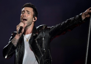 No One's Buying The NFL's Reason For Cancelling Maroon 5's Pre-Super Bowl Press Conference