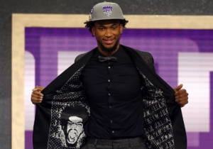 Marvin Bagley Is Using Summer League To Adjust To The NBA's Steep Learning Curve