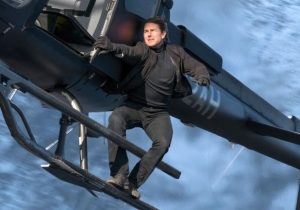 The Best Action Movie Franchise Is The 'Mission: Impossible' Franchise