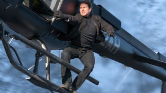 'Mission: Impossible – Fallout' Is The Most Exhilarating Movie You'll See This Year