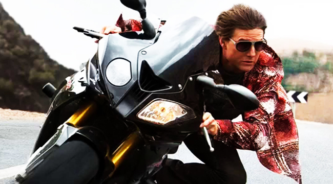 The Mission Impossible Movies Ranked With Apologies To John Woo