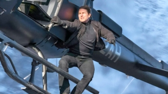 Moviepass Angered Subscribers By Blocking 'Mission: Impossible — Fallout' On Opening Weekend