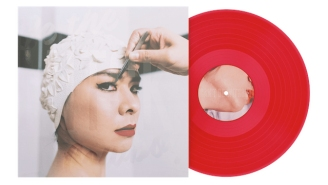Mitski's 'Be The Cowboy' Is Getting A Gorgeous Red Vinyl Release Via Vinyl Me, Please
