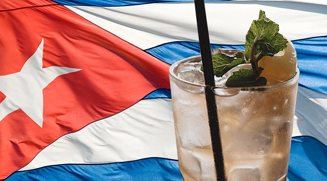 best cuban cocktails