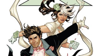 Rogue And Gambit Tie The Knot In This Week's Best New Comics