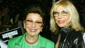 Frank Sinatra's First Wife, Nancy Sr., Has Died At 101