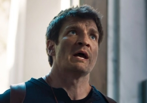 Nathan Fillion And The 'Uncharted' Fan Film Director Have Been Approached About A Potential Series