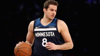 Nemanja Bjelica Won't Sign His Sixers Contract And Instead Will Stay In Europe