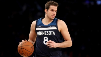 The Kings Signed Nemanja Bjelica And Yogi Ferrell After They Backed Out On Other Deals