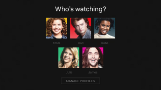 The Icons Netflix Subscribers Use For Their Profiles Are Now Fully Customizable