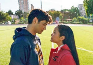 A 'To All The Boys I've Loved Before' Sequel Is Officially In The Works For Netflix