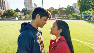 Netflix's Charming 'To All The Boys I've Loved Before' Trailer May Sweep Your Teenage Self Off Its Feet