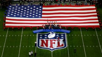 The NFL Will Put Its New National Anthem Policy On Hold Amid Discussions With The Players Association