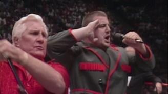 WWE Hall Of Famer Nikolai Volkoff Has Died