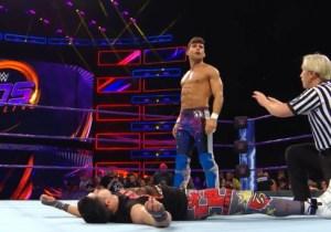 WWE 205 Not So Live 7/3/18 & 7/10/18: Return Of The Mack