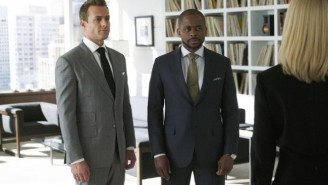 Another 'Suits' Cast Member Exits As The Series Heads Into Its Final Season